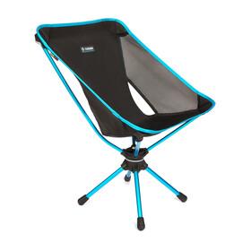 Helinox Swivel Chair black/blue